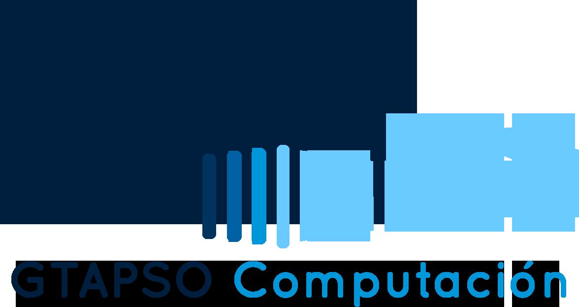 GTAPSO Computacion