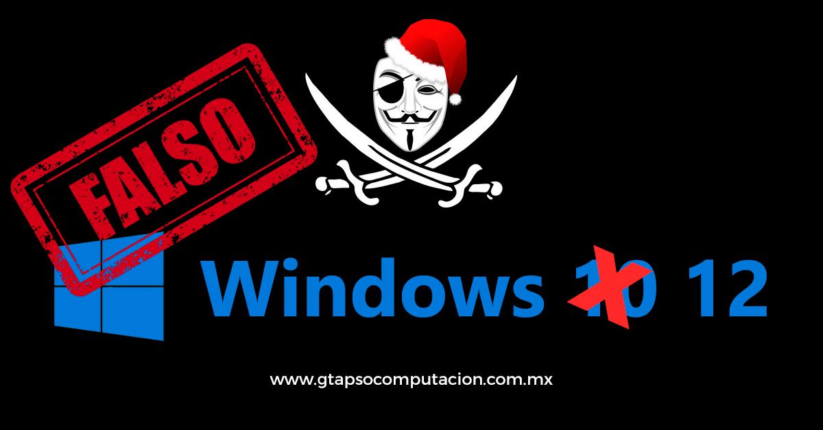 Windows Falso